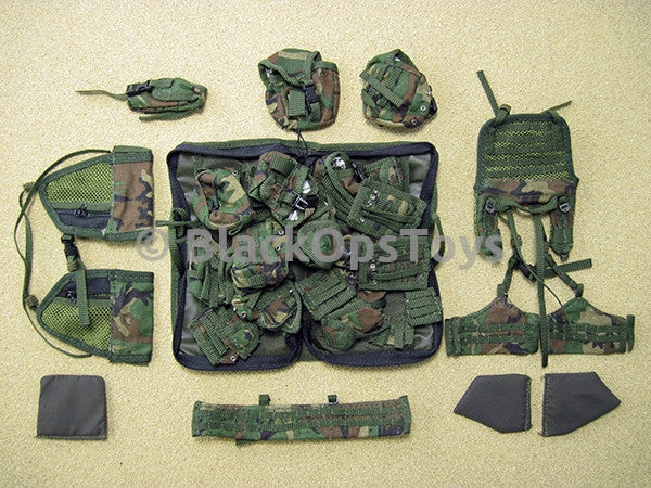 Woodland SPEAR ELCS Kit Gear Set