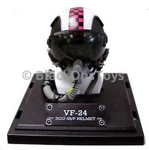 Elite Force Aviator HGU-55 VF-24 Pilot Helmet