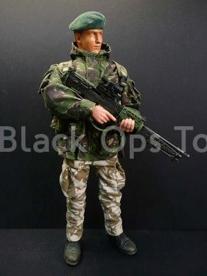 Royal Marine - Roger - Combat Uniform