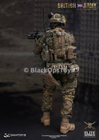 British Elite Series Army in Afghanistan Mint in Box