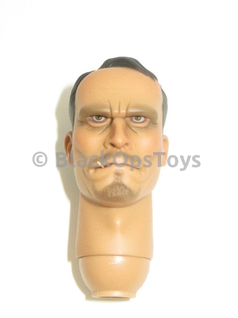 Heart A Billy Robert Knepper Head Sculpt