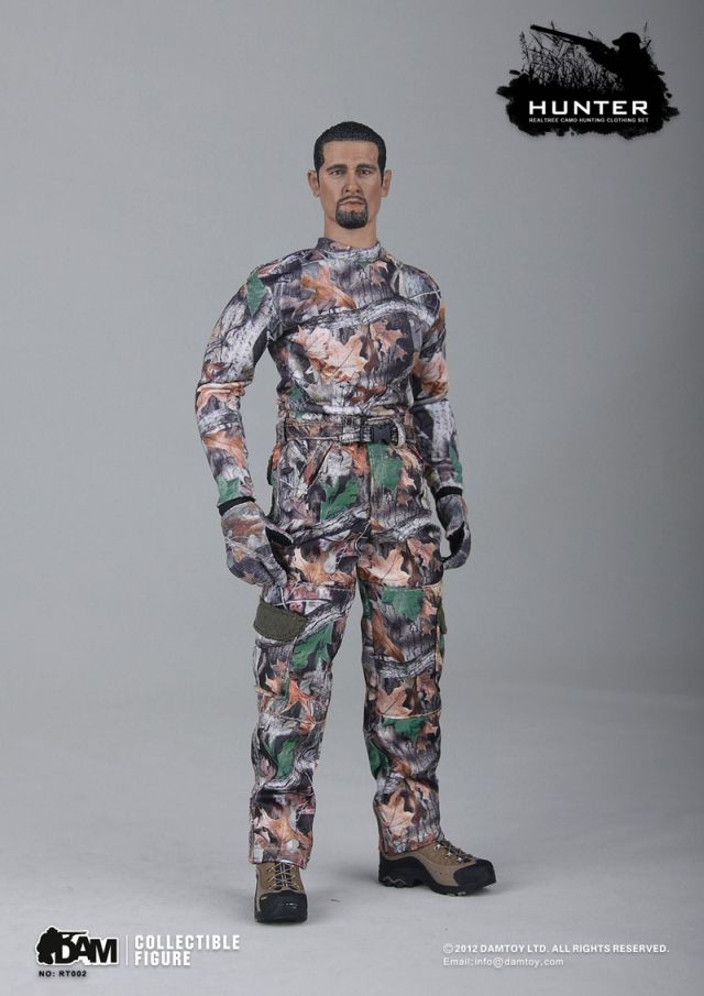 Hunter RealTree Camouflage - Pants