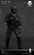 Ghost SOC Glint Team Leader - AR-15 Rifle w/Attachment Set
