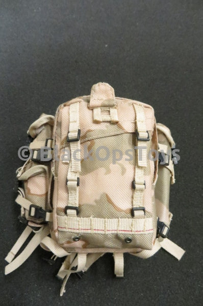 3C Desert 7 Day BackPack