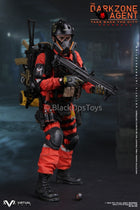 Darkzone Agent RENEGADE Shotgun Set