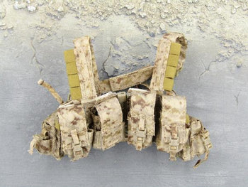 HALO NSWDG MFF Insertion - AOR1 Desert 1961G Chest Rig