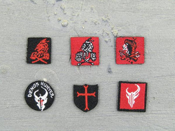 HALO NSWDG MFF Insertion - Patch Set