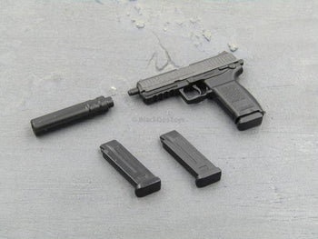 HALO NSWDG MFF Insertion - HK45T Pistol Set