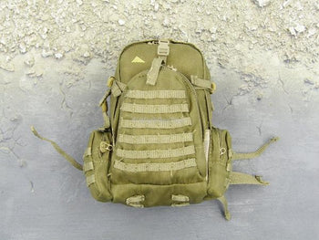 HALO NSWDG MFF Insertion - Tan Raven 41 Tactical Backpack