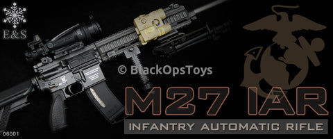 M-27 Weapons Infantry Automatic Rifle Mint In Box