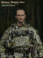 Woodland Warfare SMU Tier 1 Operator Complete Male Base Body