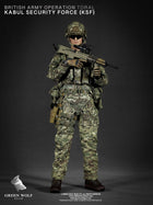 British Marine - Kabul Security - MTP Camo Uniform Set