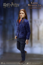 Harry Potter - Ginny Weasley - Orange Vest