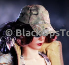 Feel Toys Female Commando Viper Multicam Baseball Hat