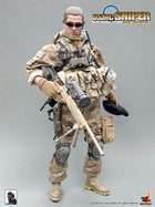 USMC - Sniper - Male Base Body w/Head Sculpt