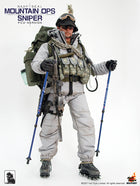 Mountain Ops Sniper PCU Ver. - Ball Cap & Communications Set