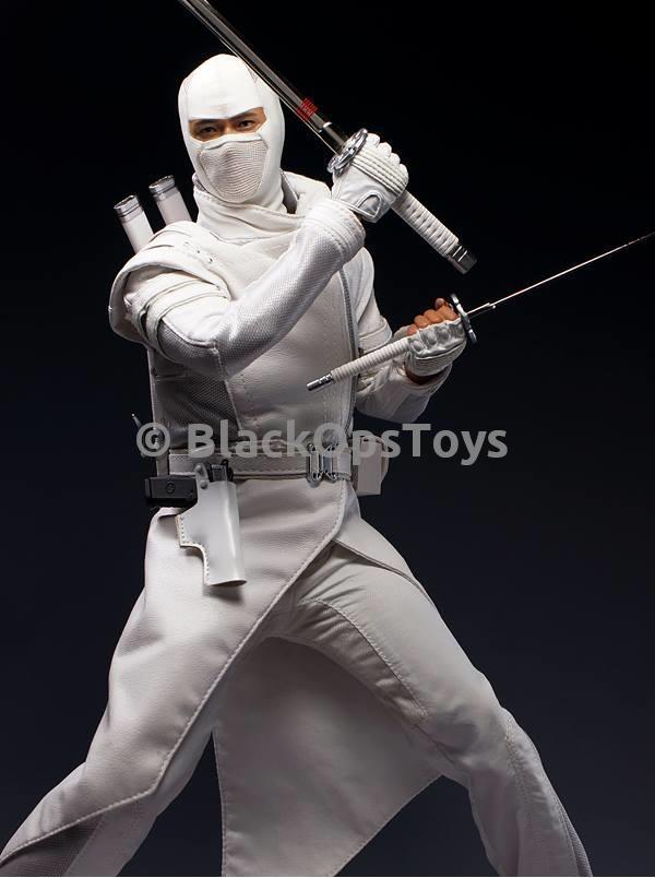GI Joe - Storm Shadow - Base Figure Stand