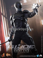 G.I. Joe Retaliation Snake Eyes Collectible Figure Mint In Box MIB