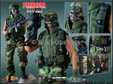 Hot Toys Private Billy Sole From the Movie Predator MINT IN BOX