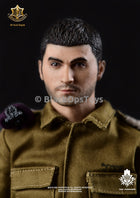 D&K Workshop IDF Givati Brigade in Gaza Strip Mint in Box