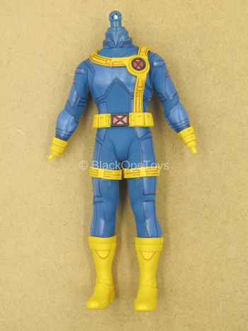 1/12 - Cyclops - Male Base Body w/Light Up Action