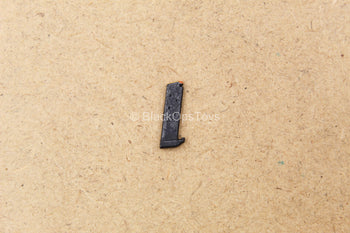 1/12 - The Punisher - Black 1911 Pistol Magazine