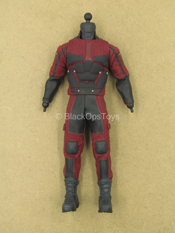 1/12 - Marvel - Daredevil - Male Base Body w/Uniform