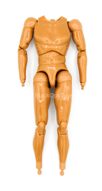 SOCOM Commander Specter - Male Base Body