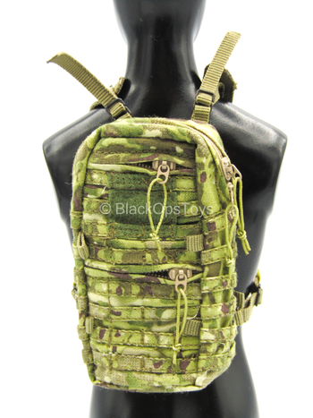 Special Combat Sniper - Multicam Backpack