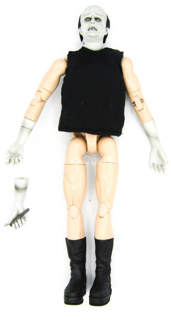 Young Frankenstein - The Monster - Male Base Body w/Head Sculpt