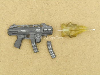 1/12 - Blade Exclusive - Submachine Gun w/Gun FX