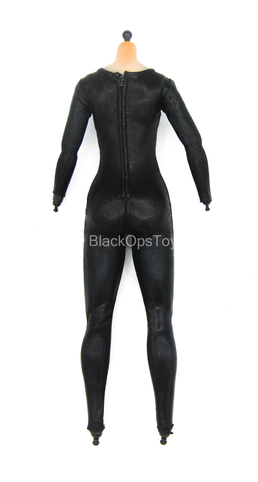 GI JOE - Baroness - Female Base Body w/Body Suit