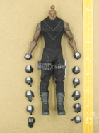 1/12 - Blade Exclusive - Complete AA Male Base Body w/Box & Stand