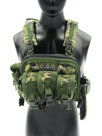 Woodland MARPAT Dache Pack