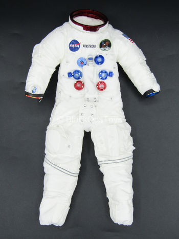 "Apollo 11 Astronauts - ""Armstrong"" Astronaut Space Suit"