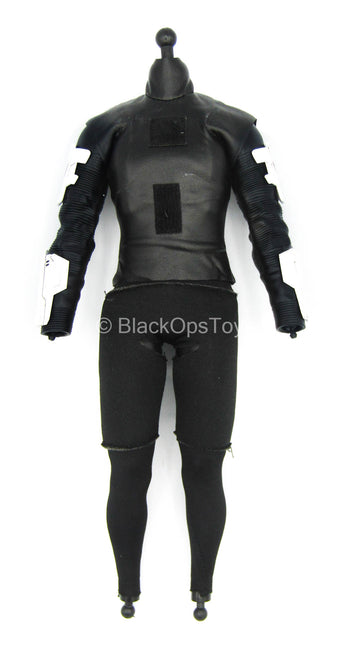 Star Wars - Patrol Trooper - Male Base Body w/Bodysuit