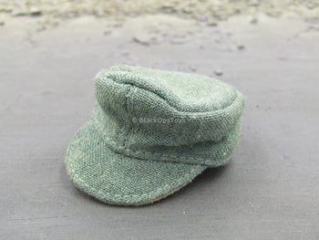 Light Denim Combat Hat