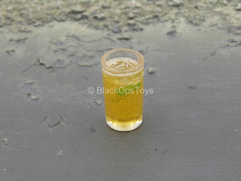 Alcohol Glass