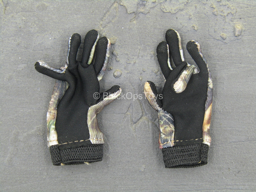 RealTree Full Season Headhunter Camouflage - Gloves