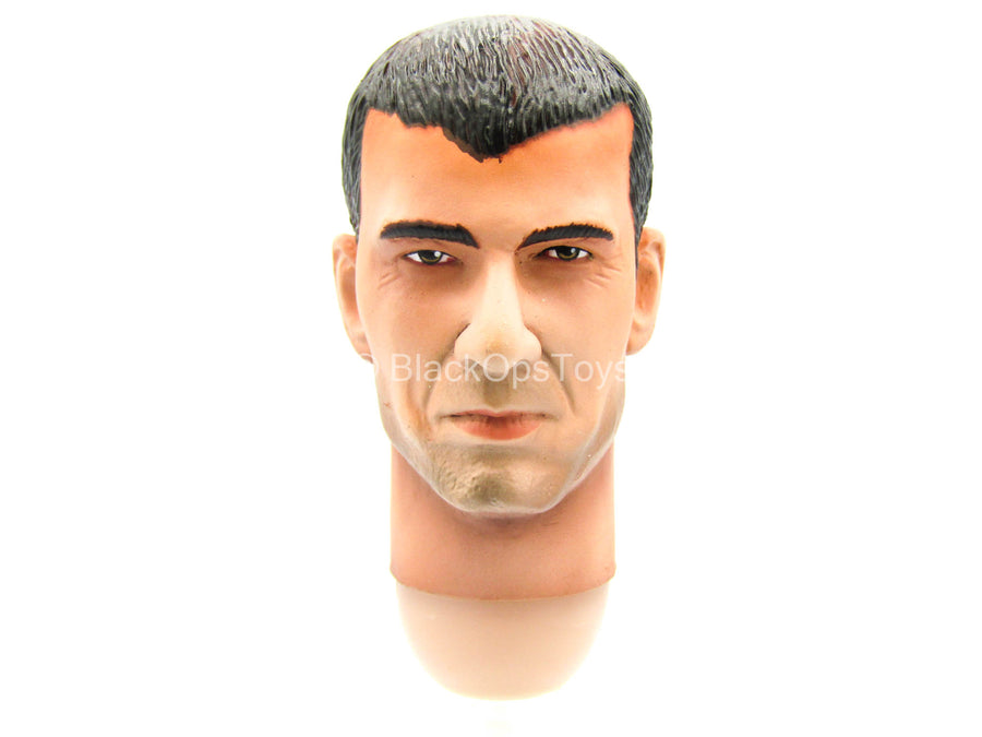 U.S. Marine Gear Set - Male Head Sculpt