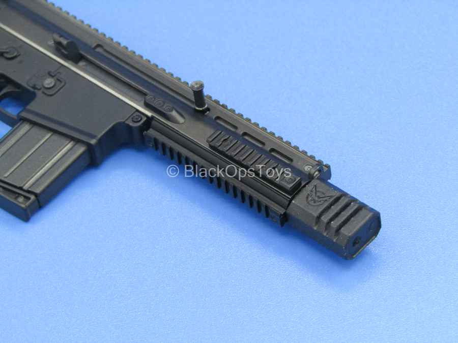 Custom - Scar-H Suppressor Barrel (Type 3)