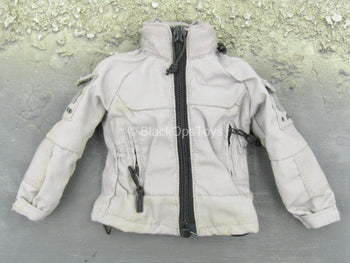 US Army Ranger - Grey PCU Jacket