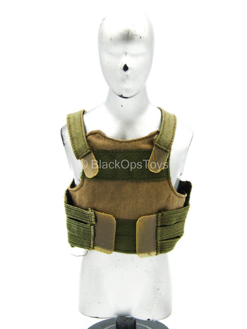 US Army Ranger - Body Armor Vest