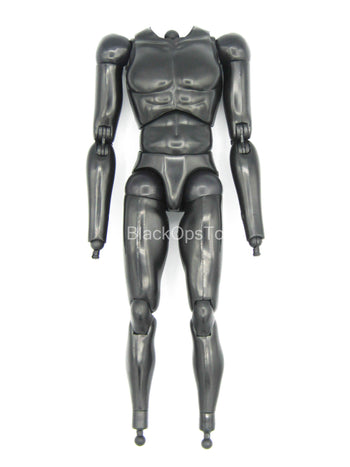 Tough Apexplorers - Adam - Black Male Base Body w/Long Arms
