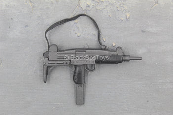Emergency Service Unit - 9mm Uzi Sub Machine Gun
