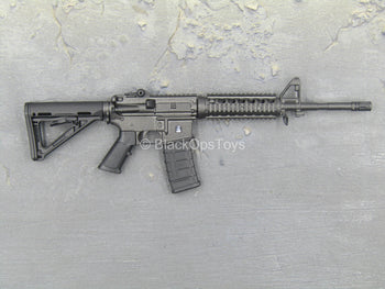 US Army - M4 Rifle w/CTR Stock