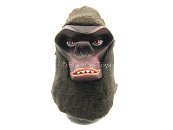 Tough Apexplorers - Adam - Ape Head Sculpt