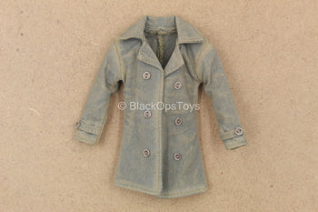 1/12 - Iron Mask - Maxwell - Weathered Green Jacket