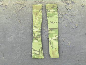 Female Shooter - Multicam - Arm Sleeves