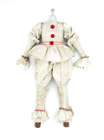 Pennywise - Dressed Male Body